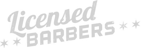 Licensed Barbers